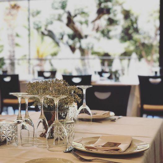 #Restaurante